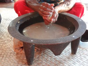 How To Make Kava